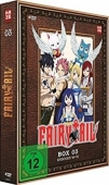 Fairy Tail - Box 03