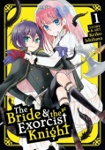 The Bride & the Exorcist Knight - Vol. 01