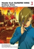 Mobile Suit Gundam WING: Endless Waltz - Glory of the Losers - Vol.03