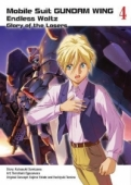 Mobile Suit Gundam WING: Endless Waltz - Glory of the Losers - Vol.04