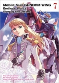 Mobile Suit Gundam WING: Endless Waltz - Glory of the Losers - Vol.07