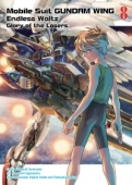 Mobile Suit Gundam WING: Endless Waltz - Glory of the Losers - Vol.08