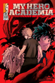 My Hero Academia - Vol.10