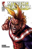 My Hero Academia - Vol.11