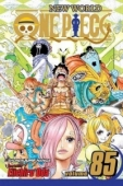 One Piece - Vol.85