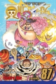 One Piece - Vol. 87