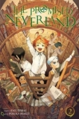 The Promised Neverland - Vol.02