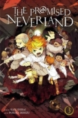 The Promised Neverland - Vol.03