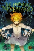 The Promised Neverland - Vol.05