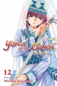 Yona of the Dawn - Vol.12