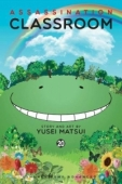 Assassination Classroom - Vol.20