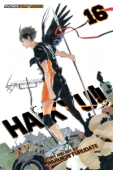 Haikyu!! - Vol.16