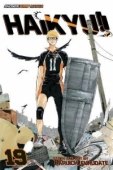 Haikyu!! - Vol.19