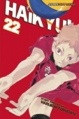 Haikyu!! - Vol.22