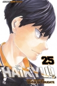 Haikyu!! - Vol.25