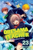 Oresama Teacher - Vol. 23