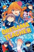 Oresama Teacher - Vol. 21
