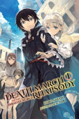 Death March to the Parallel World Rhapsody - Vol.01