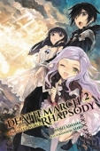 Death March to the Parallel World Rhapsody - Vol.02