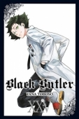 Black Butler - Vol. 25