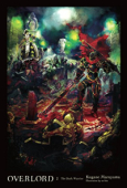 Overlord - Vol.02: Hardcover