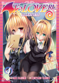 To Love Ru: Darkness - Vol.04