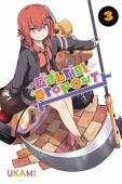 Gabriel Dropout - Vol.03