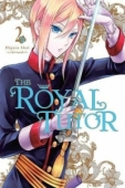 The Royal Tutor - Vol.02