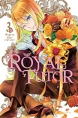The Royal Tutor - Vol.03