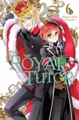 The Royal Tutor - Vol.06