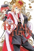 The Royal Tutor - Vol.07