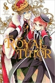 The Royal Tutor - Vol.08