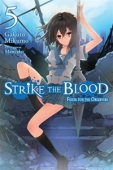 Strike the Blood - Vol.05