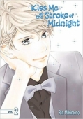 Kiss Me At The Stroke Of Midnight - Vol.02