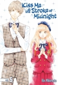 Kiss Me At The Stroke Of Midnight - Vol.05