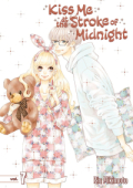 Kiss Me At The Stroke Of Midnight - Vol.07
