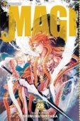 Magi: The Labyrinth of Magic - Vol.28