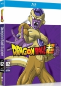 Dragon Ball Super - Part 02/10 [Blu-ray]