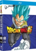 Dragon Ball Super - Part 3 [Blu-ray]