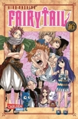 Fairy Tail - Bd.16: Kindle Edition