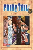 Fairy Tail - Bd.17: Kindle Edition