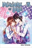Missions of Love - Vol.15