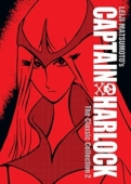 Captain Harlock: The Classic Collection - Vol.02