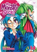 My Monster Secret - Vol. 14