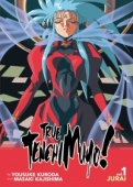 True Tenchi Muyo! - Vol.01