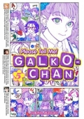 Please Tell Me! Galko-chan - Vol. 05
