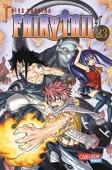 Fairy Tail - Bd.23: Kindle Edition