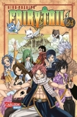 Fairy Tail - Bd.24: Kindle Edition