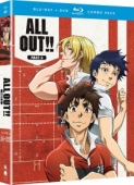 All Out!! - Part 2/2 [Blu-ray+DVD]