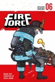 Fire Force - Vol. 06